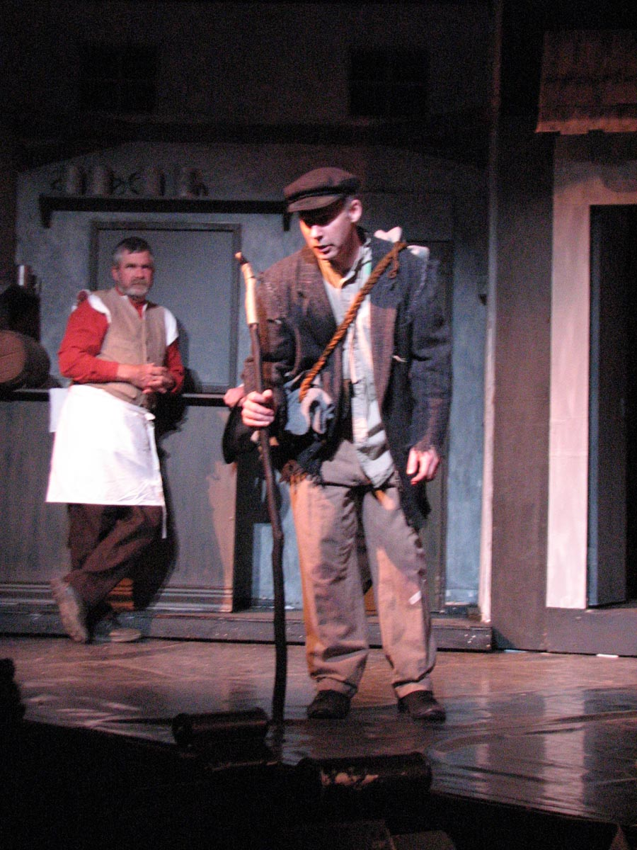 Vos Theatre Shows Fiddler On The Roof
