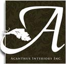 Acanthus Interiors Inc company
